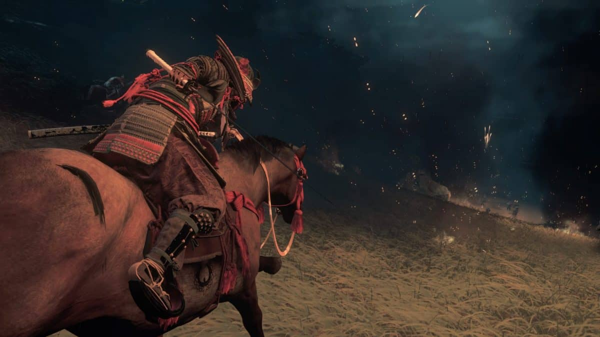 Ghost of Tsushima Beginner's Guide