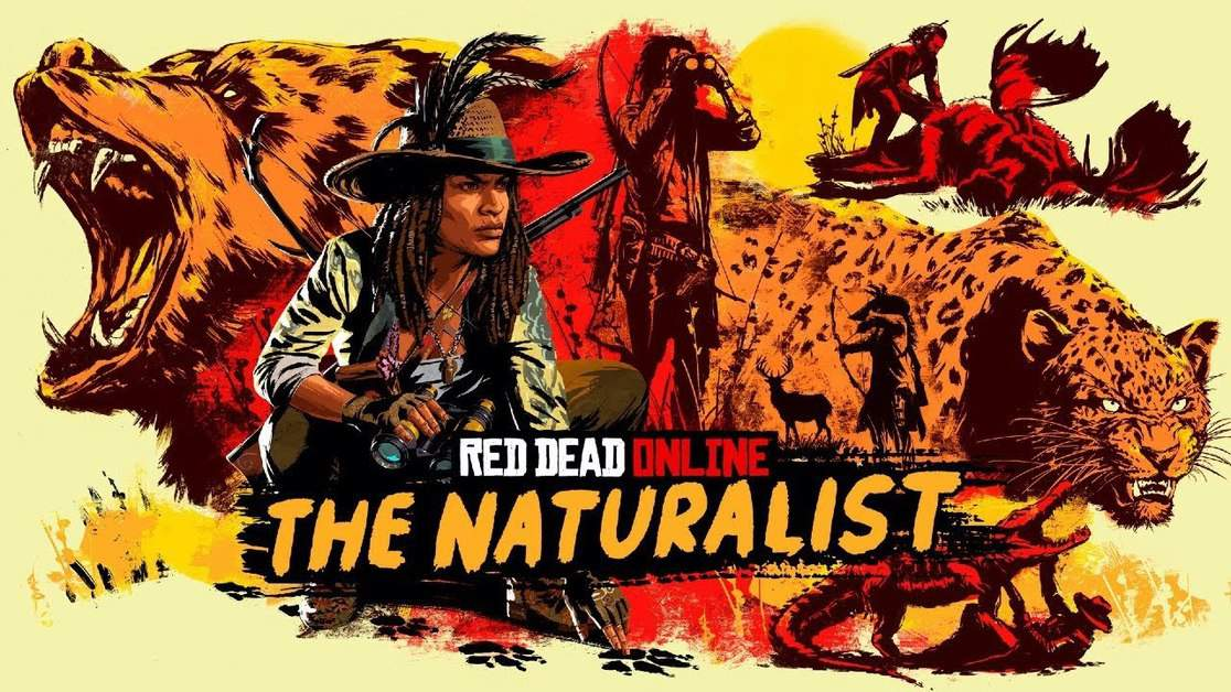 How to Level Up Naturalist Fast in Red Dead Online