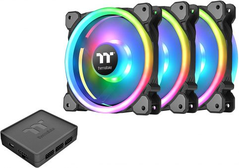 Thermaltake Riing Trio