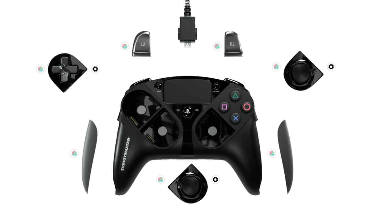 Best PS4 Controllers for Competitive Edge