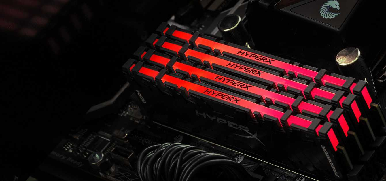 Best DDR4 RAM for Ryzen CPUs: More Power to Your Ryzen Cores