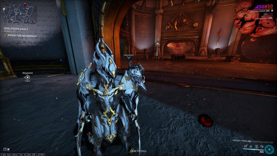 How to Capture Animals on Cambion Drift in Warframe