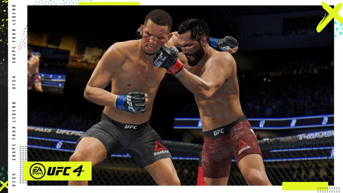 EA Sports UFC 4 Clinching Tips