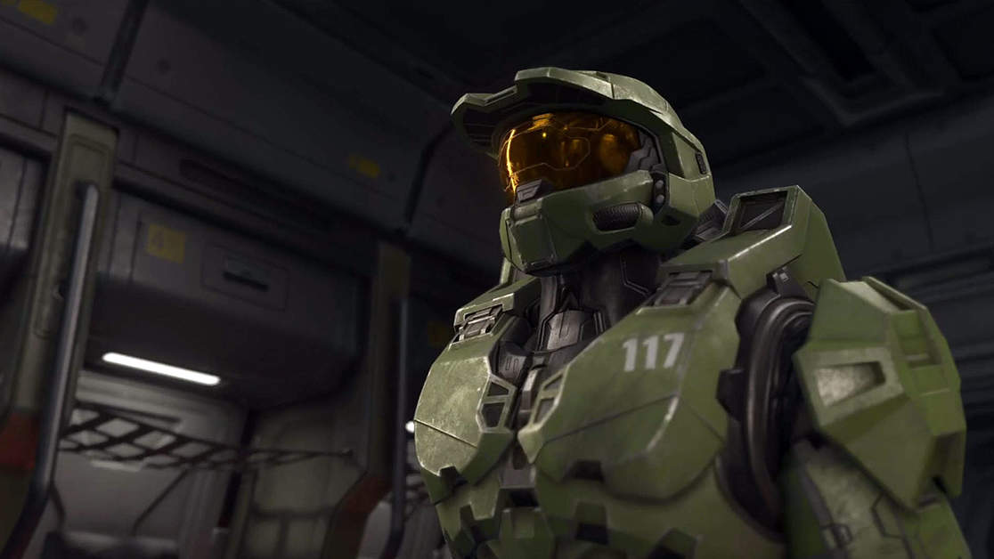 Two New Halo Infinite Characters Leaked Via Mega Construx Toys