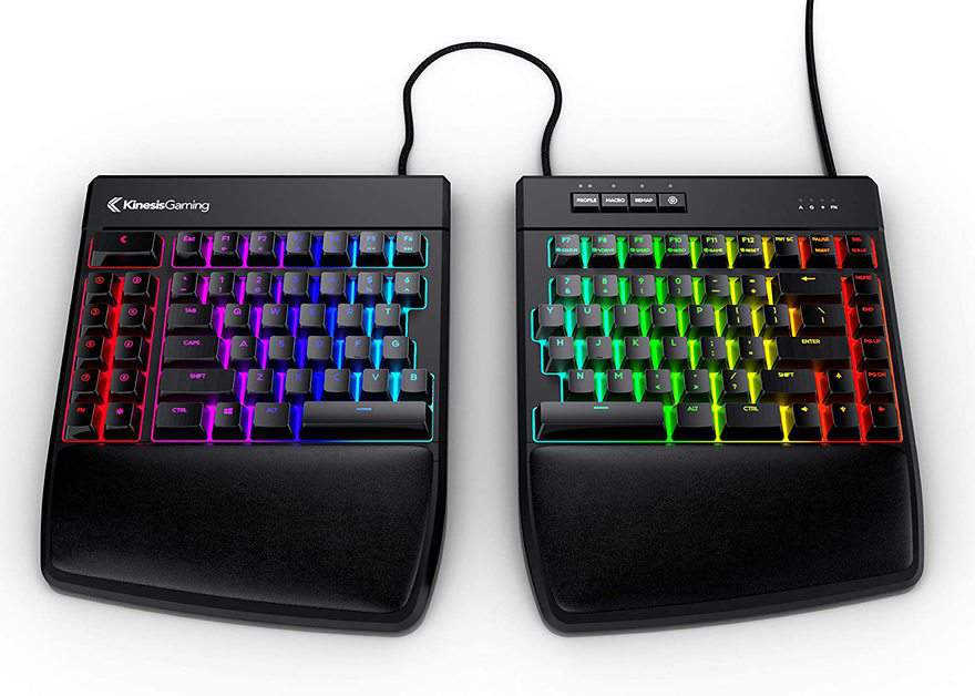Best Tenkeyless Mechanical Keyboards for Gaming