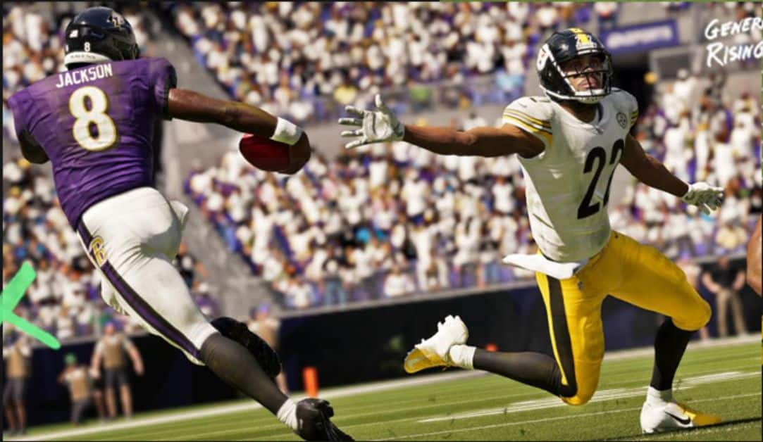 Madden NFL 21 Beginner's Tips