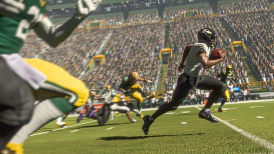 Madden NFL 21 Best Playbooks