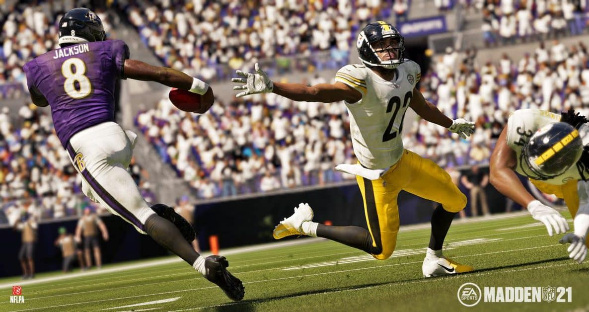 Madden NFL 21 Controls Guide
