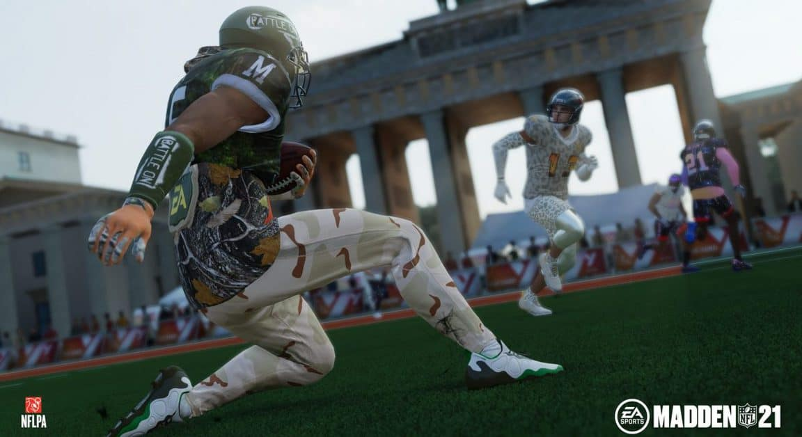 Madden NFL 21 Create a Player Guide