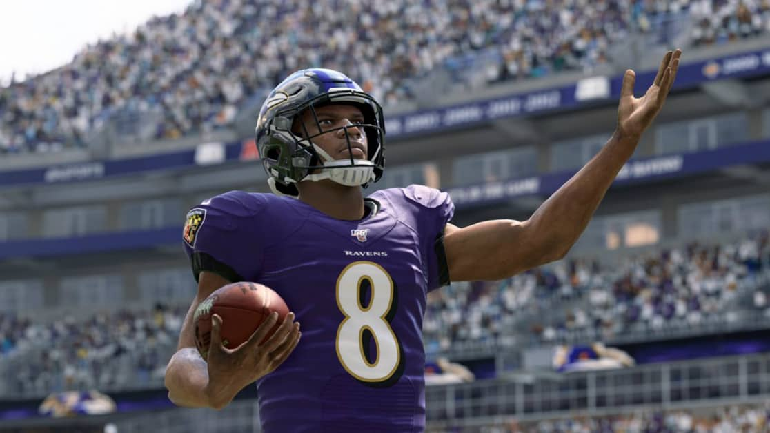 Madden NFL 21 Face of the Franchise Walkthrough