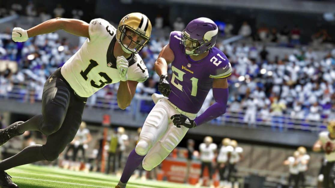 Madden NFL 21 Superstar Abilities