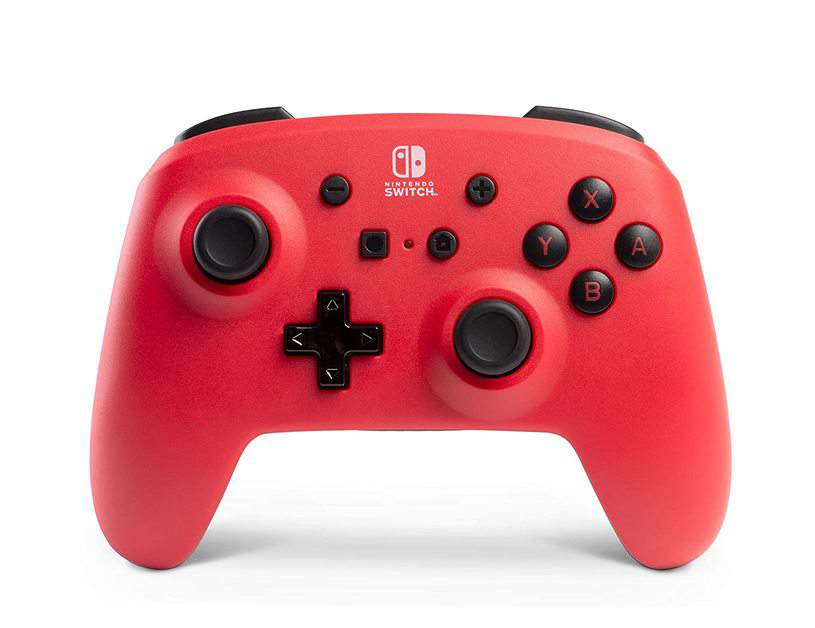Best Nintendo Switch Controllers for Improving Gameplay