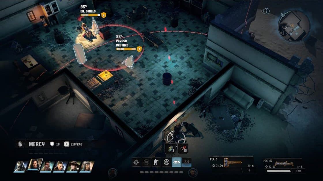 Wasteland 3 Best Party Builds Guide