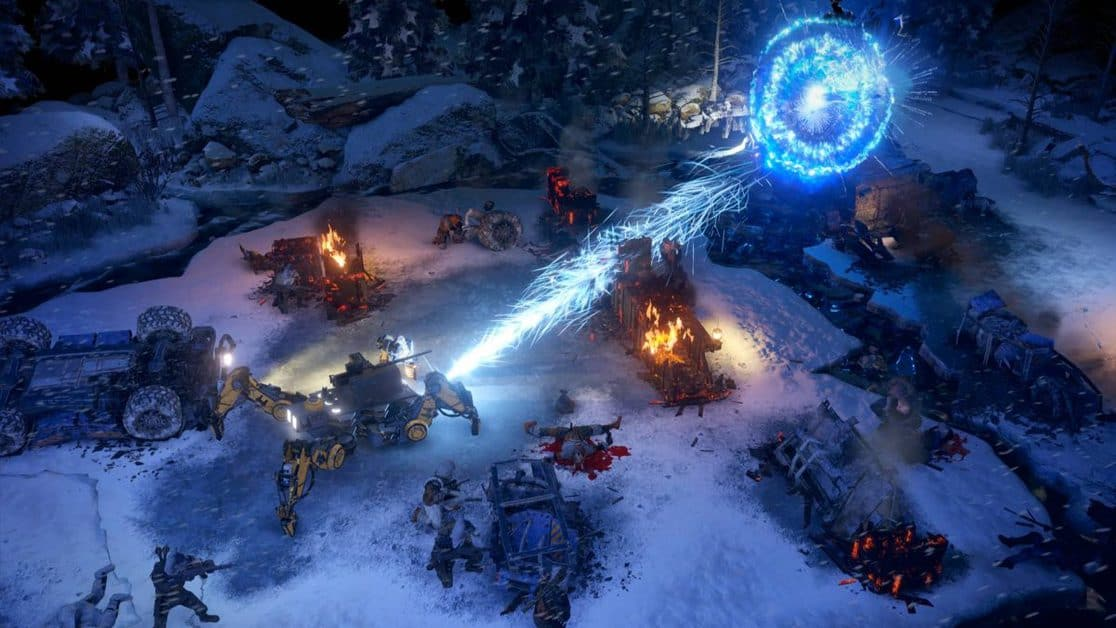 Wasteland 3 Armors Guide