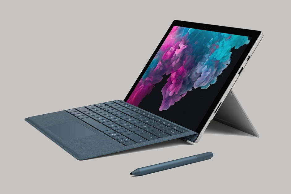 Best Tablets with Keyboards in 2020 Reviewed