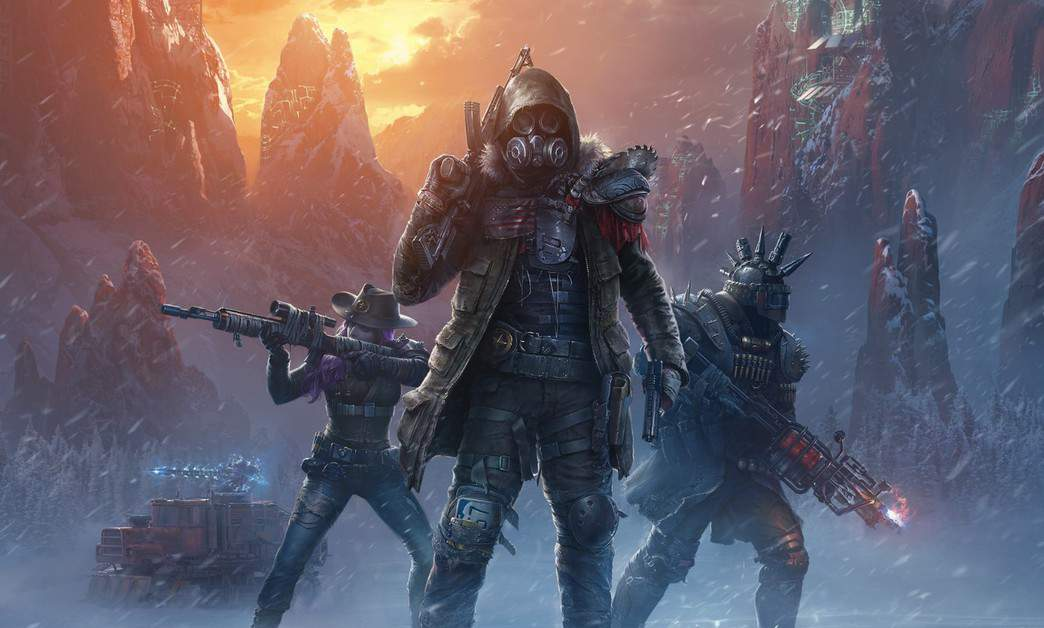 How to Fix Wasteland 3 Crashes, Stuttering, Co-op, Performance Issues and More