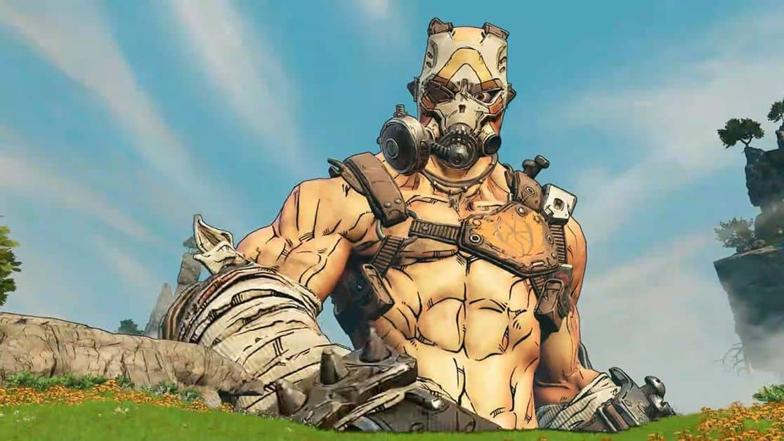 Borderlands 3 Psycho Krieg and the Fantastic Fustercluck Legendary Weapons Guide