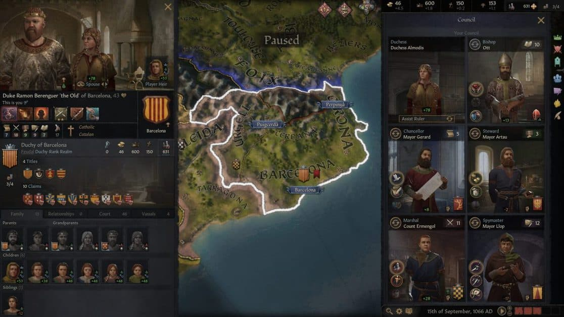 Crusader Kings 3 Beginners Guide