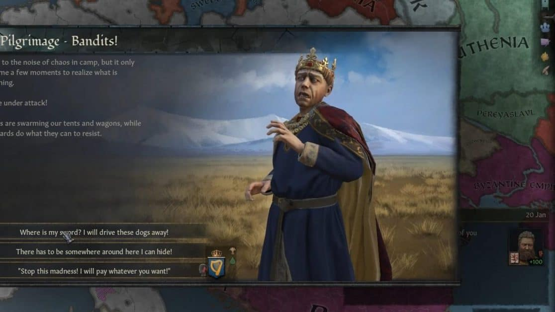 Crusader Kings 3 Best Mods