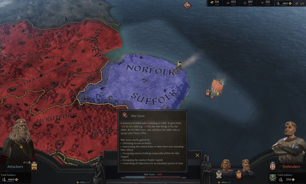 Crusader Kings 3 Special Buildings Guide