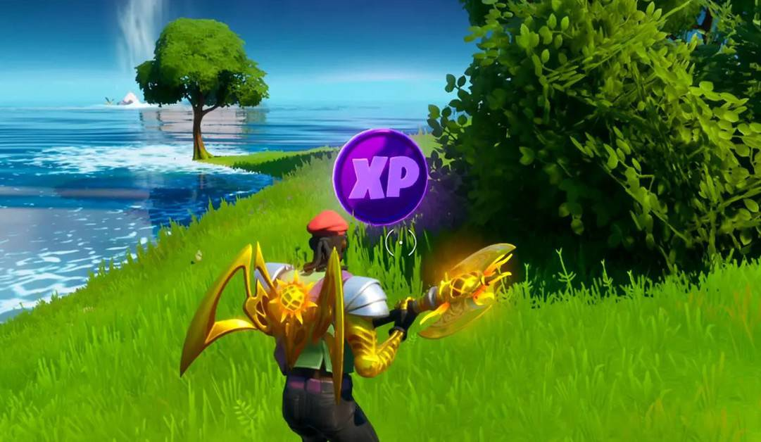 Fortnite Season 4 Week 3 XP Coin Locations