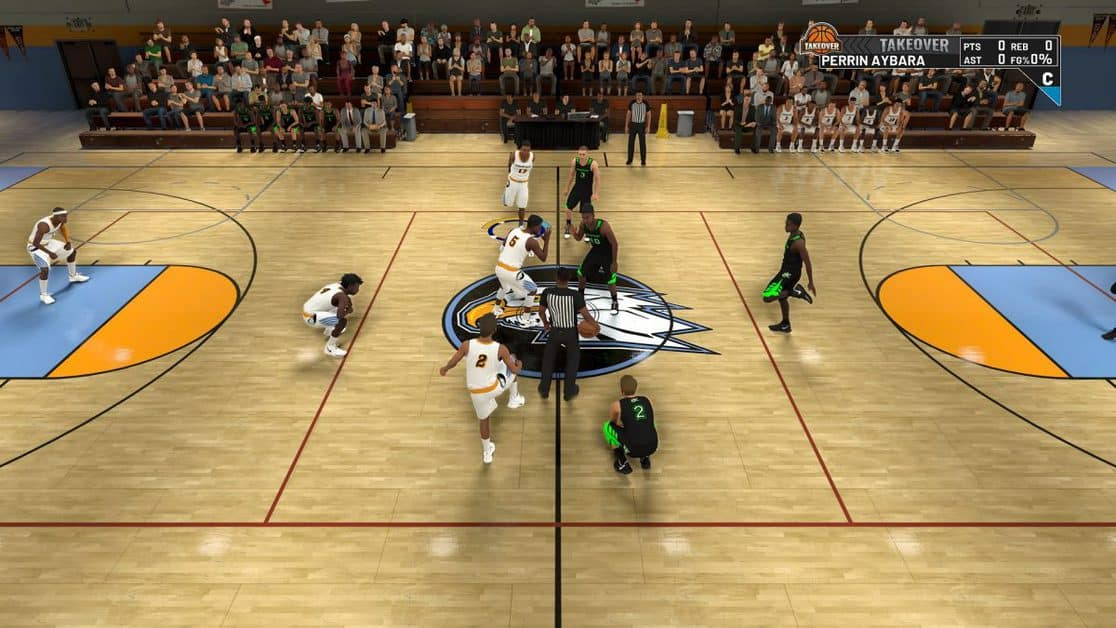NBA 2K21 Best Players By Position