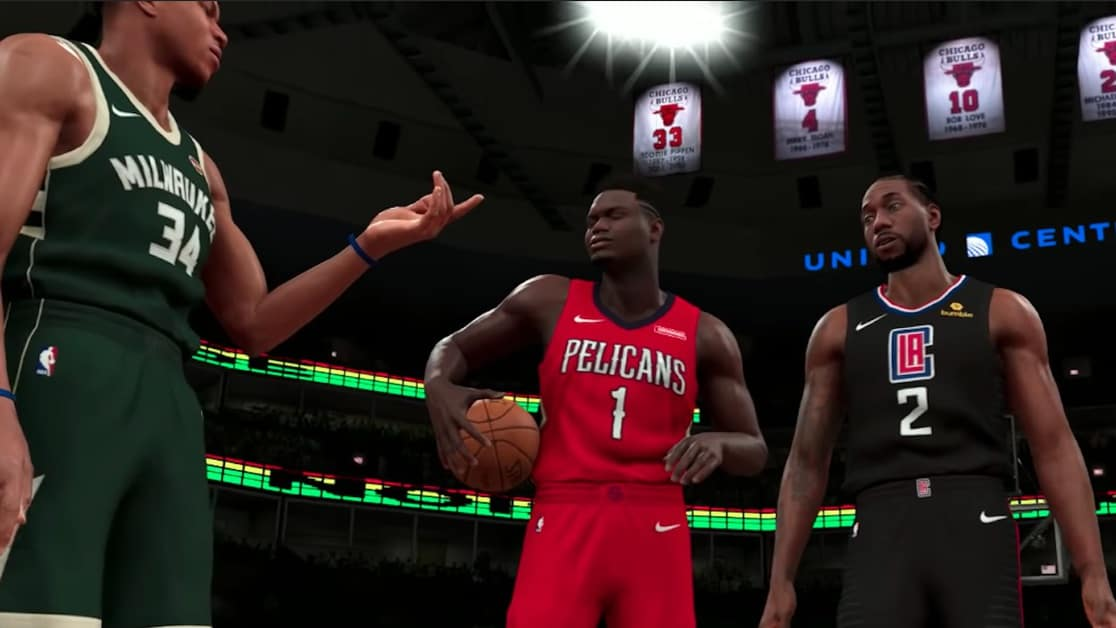 NBA 2K21 MyTeam Evolution Card Combos