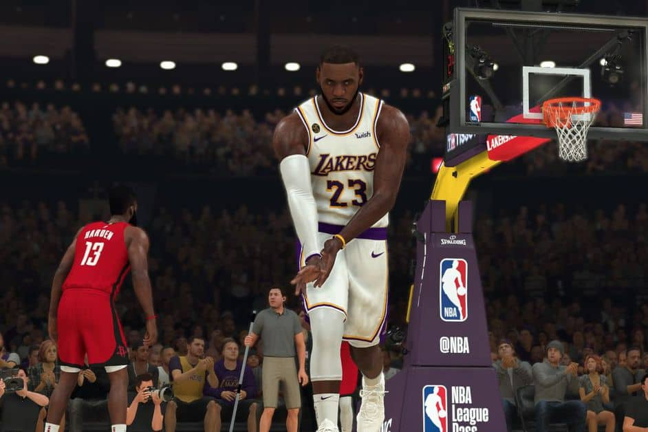 NBA 2K21 VC Farming Tips