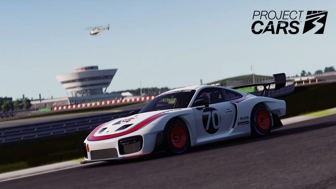 How to Earn Driver Points in Project Cars 3