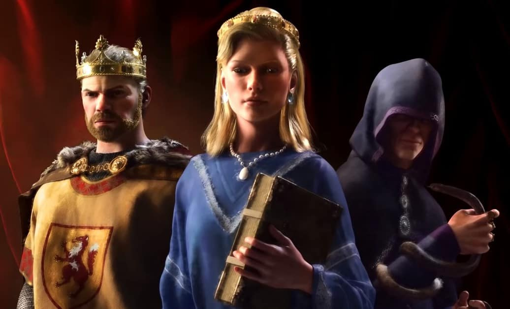 Crusader Kings 3 Armies Guide
