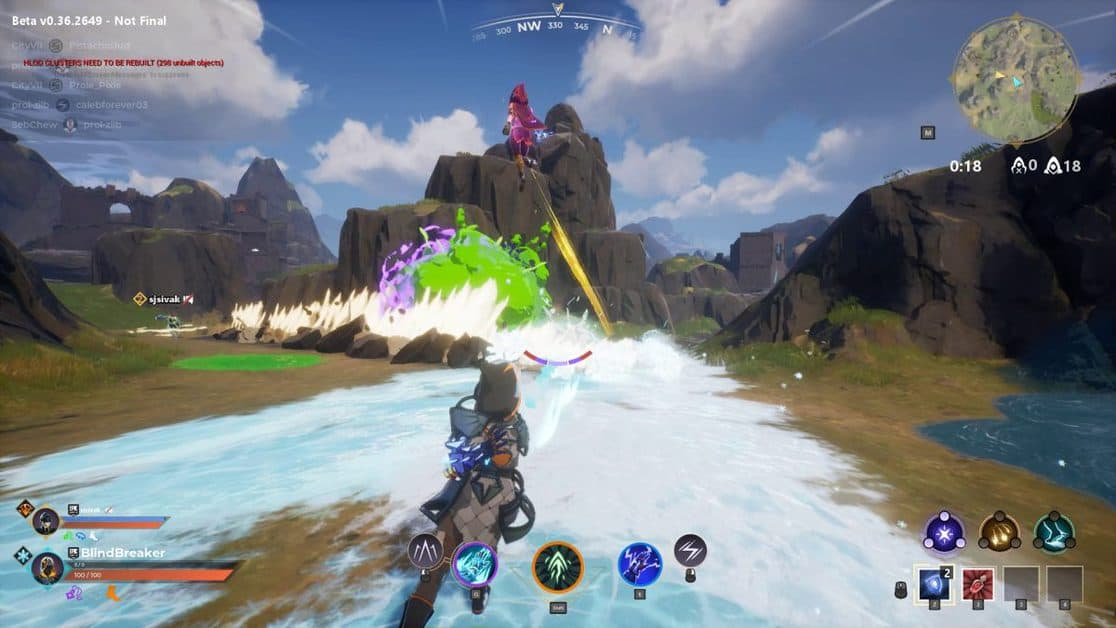 Spellbreak Beginners Guide