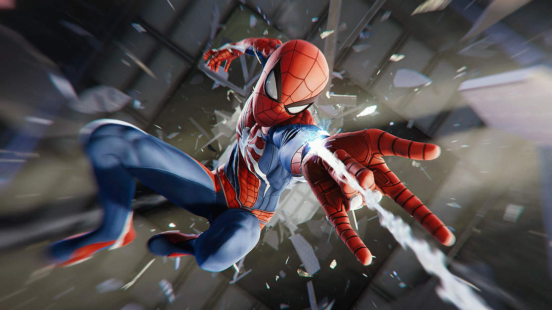Spider-Man Remastered Allegedly Has No Free PS5 Upgrade Path