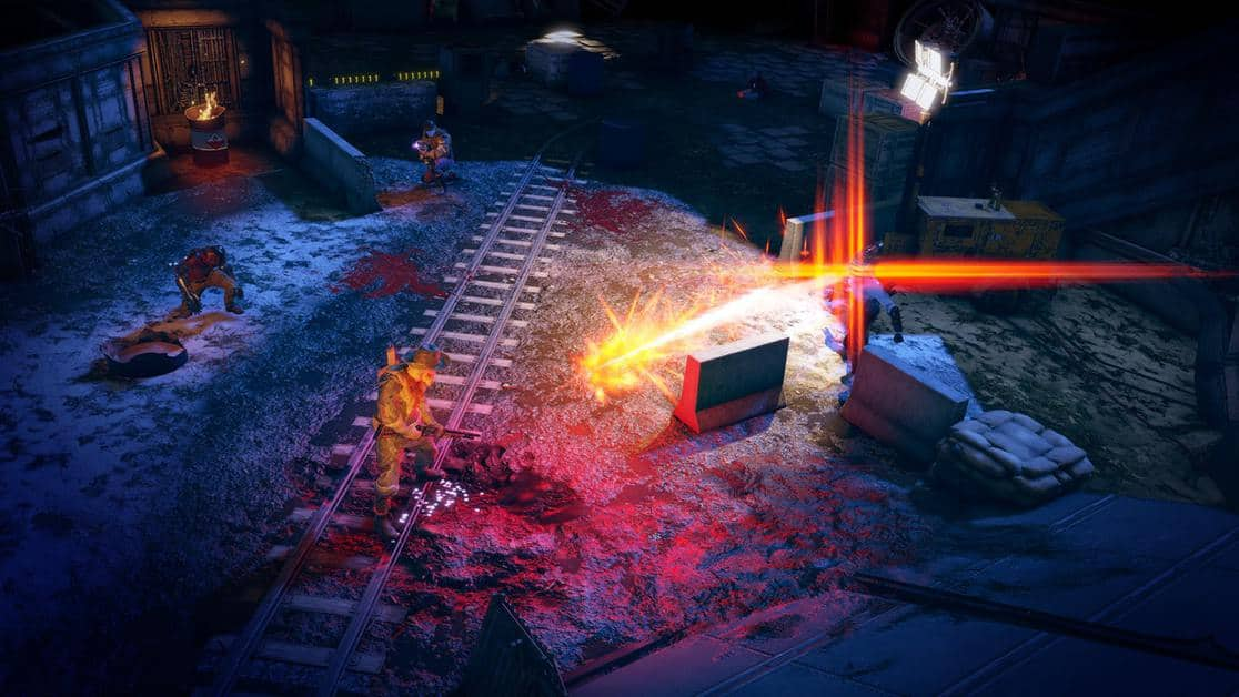 Wasteland 3 Home Away From Home Walkthrough