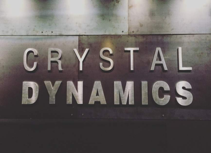Crystal Dynamics on Hiring Spree For A New Multiplayer AAA Title?