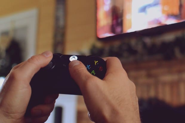 video games post stroke rehabilitation