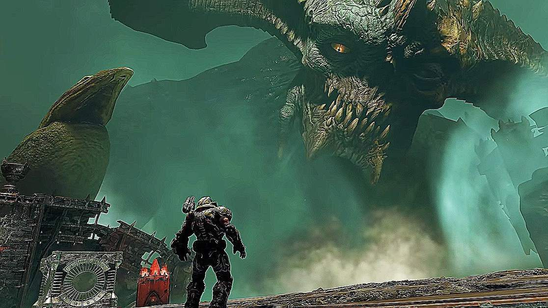 Doom Eternal Ancient Gods Part One Slayer Gate Locations Guide
