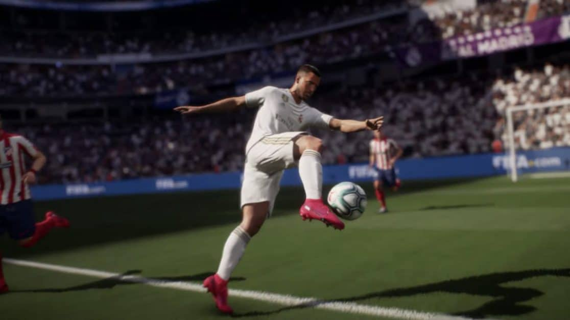 FIFA 21 Best Wingers Guide