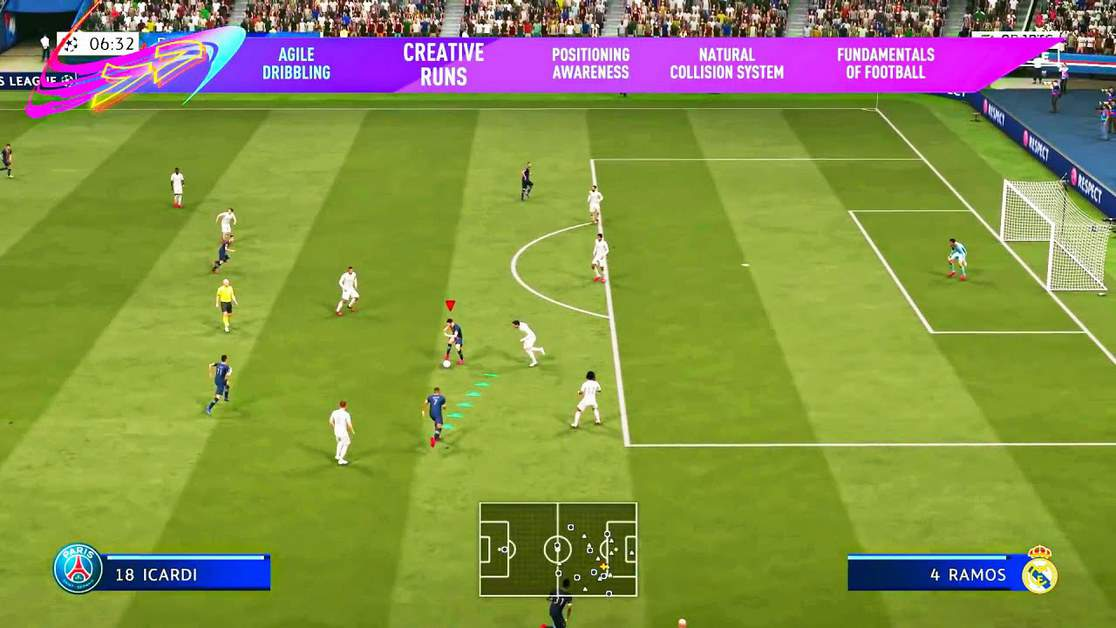 FIFA 21 Best Young Players Guide