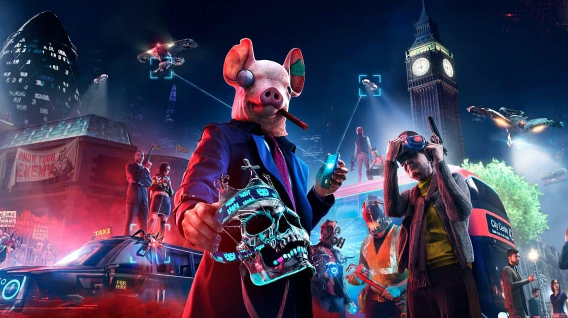 Watch Dogs: Legion Review – Taking DedSec in The Right Direction Innit