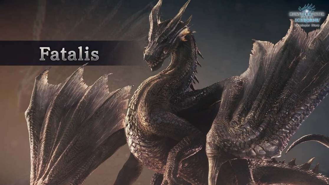 How to Defeat Fatalis in Monster Hunter World Iceborne