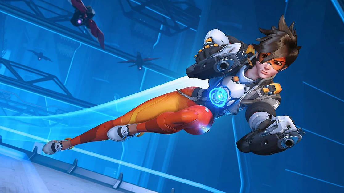 Overwatch Update 3.05 Released For Experimental Mode