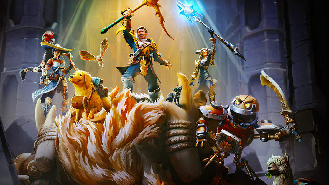 Torchlight 3 Review – Acceptable But Forgettable