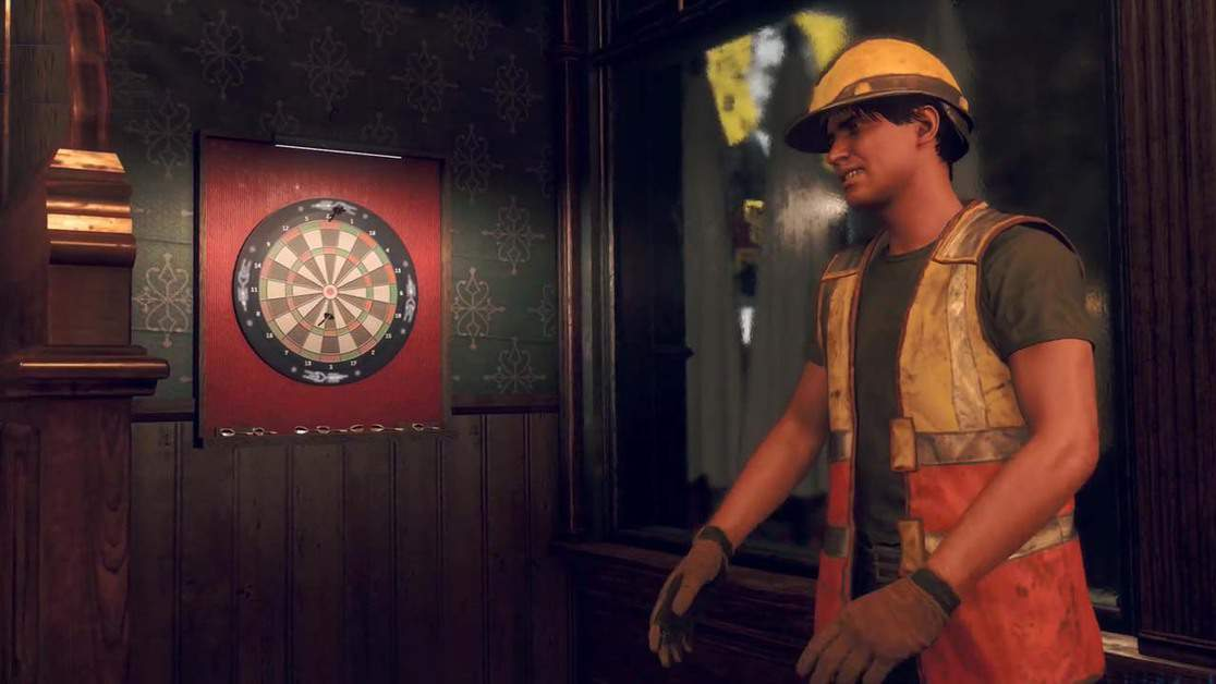 Watch Dogs Legion Darts Game Locations