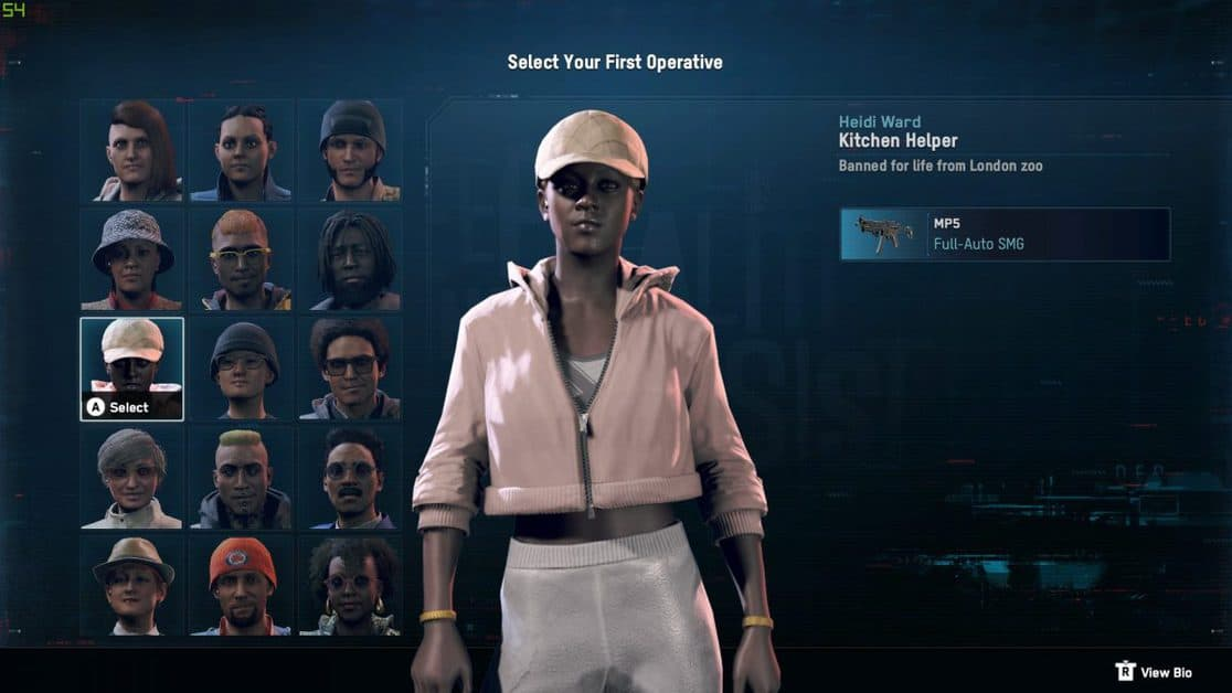 Watch Dogs Legion Recruitment Tips