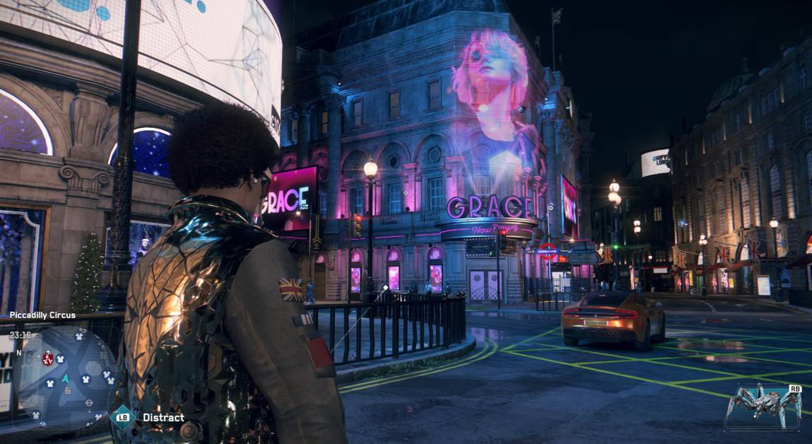 Watch Dogs Legion Clothing Stores and Best Clothes Guide