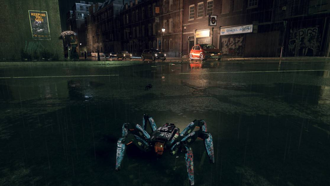Watch Dogs Legion Best Tech and Upgrades Guide