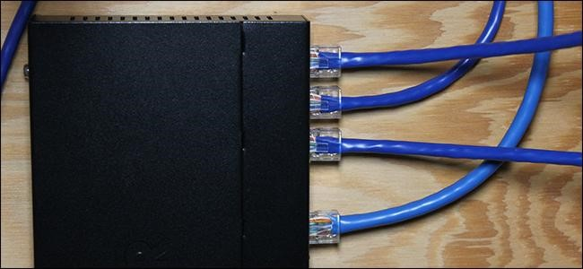 Gigabit Switch vs Fast Ethernet Switch