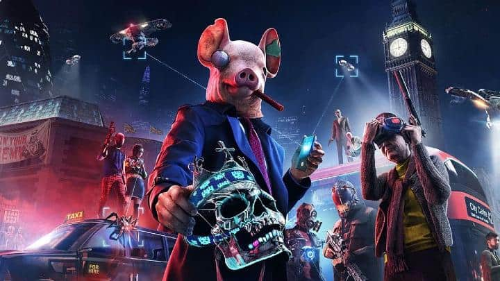 How to Fix Watch Dogs: Legion Crashes, Black Screen, Performance, No Sound and Other Issues