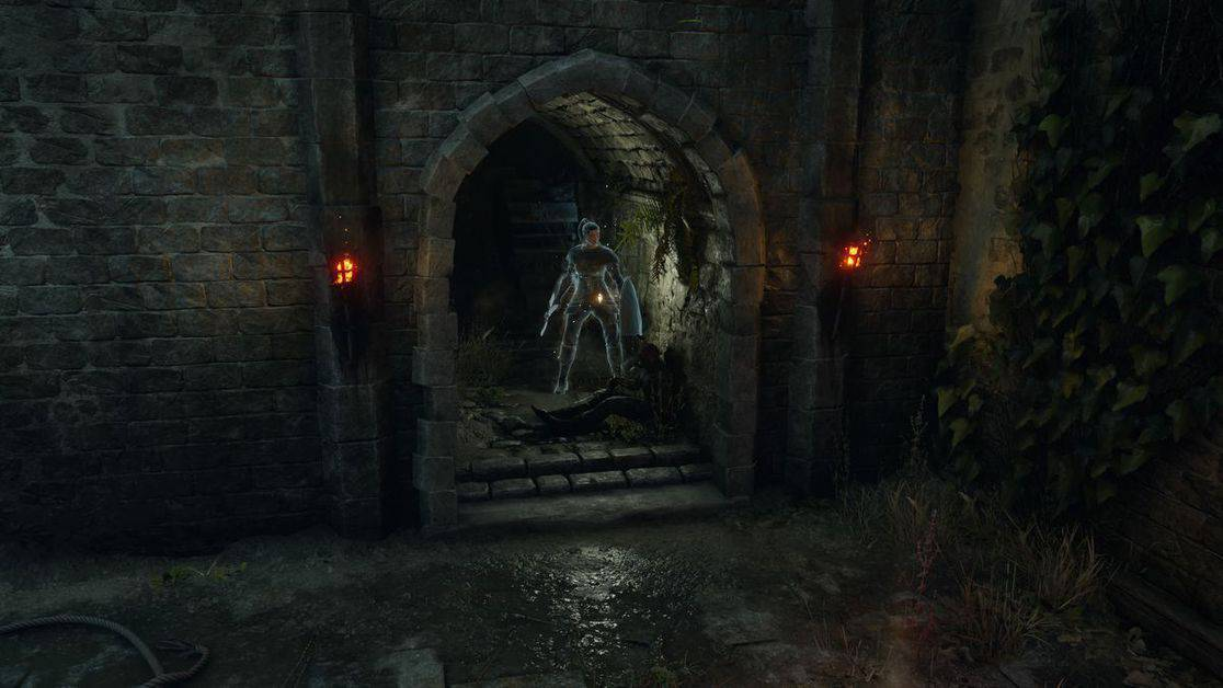 Demon's Souls Remake Stats and Attributes