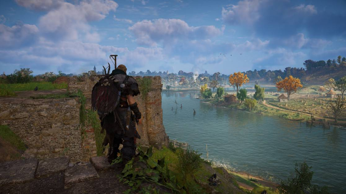 Assassin's Creed Valhalla Tips and Tricks